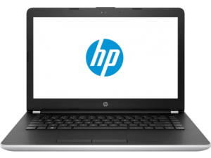 5. HP Laptop 14-BS582TU