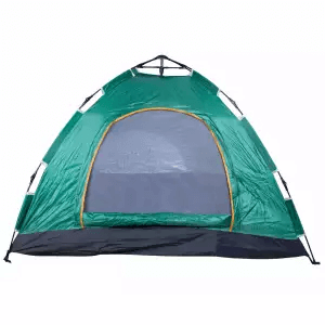 9. PhoenixHub Outdoor Camping Tent for 3 Persons