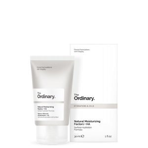 1. The Ordinary Natural Moisturizing Factors + HA Surface Hydration Formula