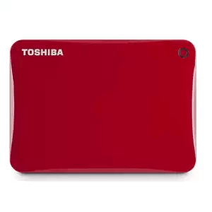 10. Toshiba Canvio Connect II