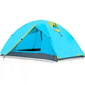 2. UINN Double Wall Camping Tent
