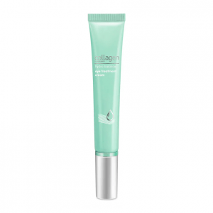 7. Watsons Collagen Hydro Balance Eye Treatment Cream