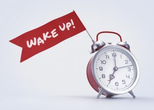 Check Snooze and Other Functions that Prevent Oversleeping