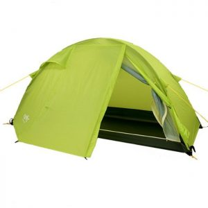 Double Wall Camping Tents - An Ideal Choice for Beginners