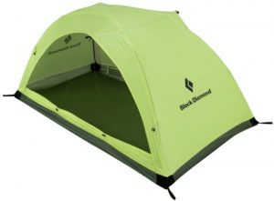 Single Wall Camping Tents - Lightweight and Easy to Set Up