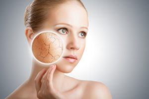 Sagging Skin - Use Face Washes With Moisturizing Ingredients