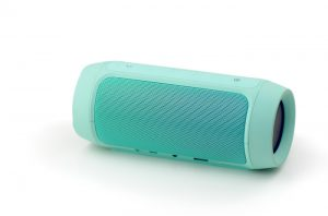 Consider a Waterproof Wireless Speaker