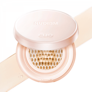 4. Clio Nudism Water-Grip Cushion