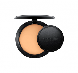 8. MAC Next To Nothing Pressed Powder