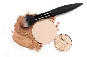 Powder Foundation - Great for Beginners