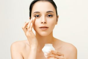 Use Mild Eye Creams for Sensitive Skin