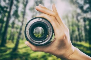 Do I Want to Buy Different Lenses for My Camera?