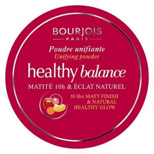 8. Bourjois Healthy Balance Unifying Powder