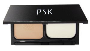 10. PSK Make Up 3D Moisturizing Face Architect 2-Way Cake