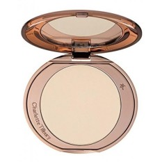 5. Charlotte Tilbury Airbrush Flawless Finish Skin Perfecting Micro Powder