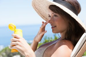 Look for BB Creams with Broad-Spectrum Sun Protection