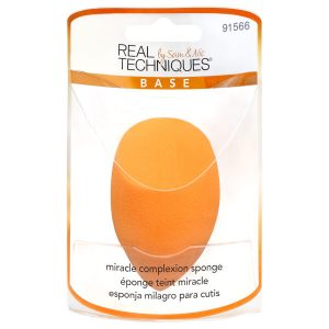 2. Real Techniques Miracle Face and Body Sponge