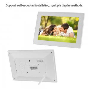 6. WiFi Digital Photo Frame