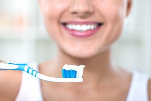 Choose Bristle Hardness According to the Condition of Your Gums