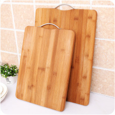 3. Antibacterial Mold Proof Thick Household Bamboo Cutting Boards
