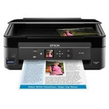 9. Epson Expression Home XP-330