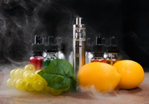 If You're Vaping to Stop Smoking, Choose Menthol-Infused Flavors