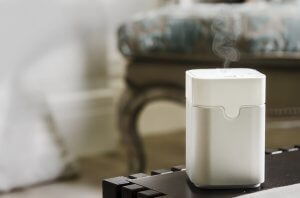 Desk Humidifiers for Small Spaces