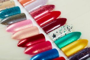 Choosing a Matte Top Coat or Nail Color will Depend on Purpose