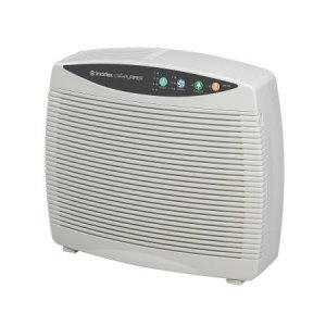 8. Imarflex IAP-300 Air Purifier (White)