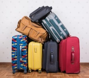 If You're Carrying Fragile Equipment, Get a Hard-Shell Luggage