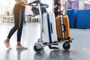 If You Travel a Lot by Plane, Take Note of Airline Baggage Allowance