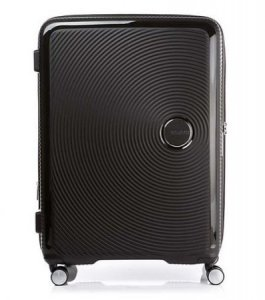 1. American Tourister Curio Spinner