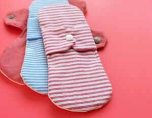 Why Use a Reusable Sanitary Pad?