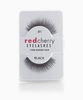 Human Hair Lashes - Comfortable and Softer Thread Bands