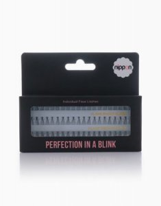 9. Nippon Esthetic Philippines Individual Faux Lashes Multi Pack