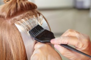 Cream Hair Dyes for Long-Lasting Color
