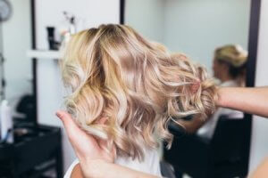 Cool Undertones - Go for Warm-Toned Hair Colors