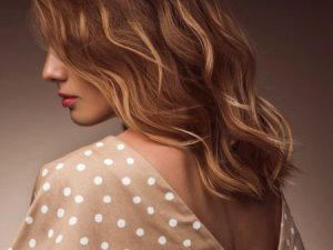Warm Undertones - Go for Cool-Toned Hair Colors