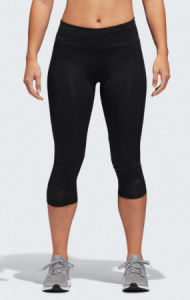 4. Adidas How We Do 3/4 Tights